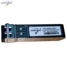Transceptor ótico da fibra dos módulos 10G da fibra 10G de 10G SFP +