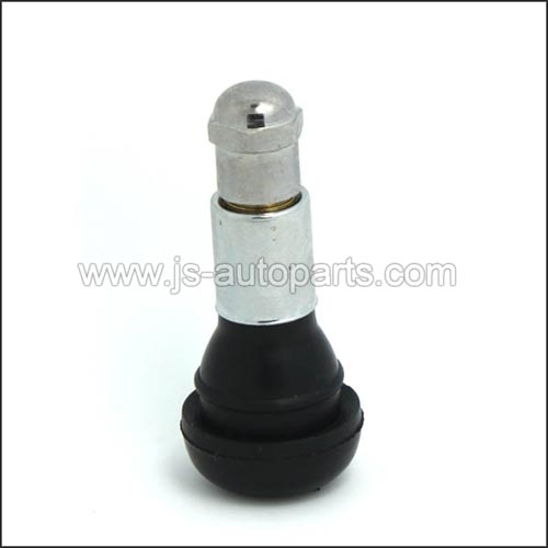 TR#413C Snap-in Tubeless tire Valves
