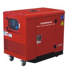 Silent Type Benzine Generator 8500 Watt