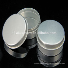 China hot sale aluminum jar