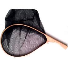 LNH010 рыболовные снасти Рыбалка Тенкара Шаньдун сачок