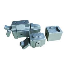 Válvula de fundición OEM para la industria hidráulica