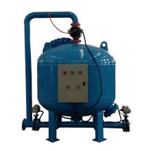 Brunnen Wasserreinigungssystem Bypass Filtration Automatischer Rapid Sand Filter