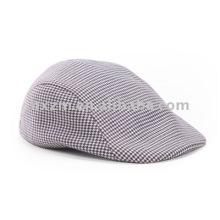 Chapeau / chapeau brodé à la mode en 100% coton