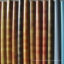 Revestimento do PVC da esponja de 1.2mm-1.6mm para interno