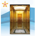 Luxurious Qualified Passenger Elevator for Ritzy Rummery