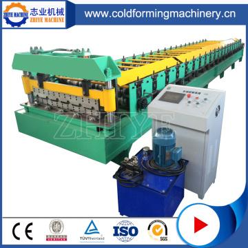 Hoja de cubierta de metal corrugado de alta eficiencia PPGI HeBei