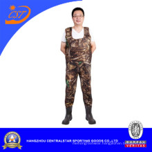 Camouflage Men Neoprene Suit 8898bc