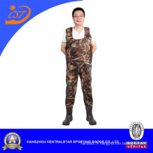 Camouflage Men néoprène costume 8898bc