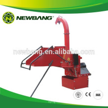 China Professional supplier of Wood Chipper WC series