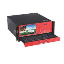 Controlador maestro DMX RTP 9805