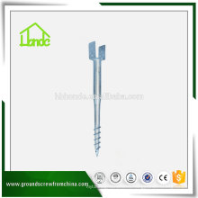 Mytext ground screw model10 HD U71*865