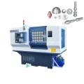 400 Type CNC Spinning Machine