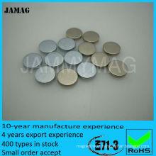 JMD12.5H2.5 Compre ímans de Zhejiang China