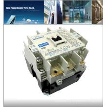 Mitsubishi Contactor DC de la elevación SD-N50 DC120-125V contactor magnético, contactor eléctrico del elevador