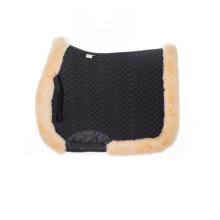 100% Australia High Quality Schaffell Quilt Sattelunterlage