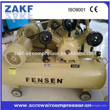 0.36m3/min Air Compressor Pump Paint Spray Towable Air Compressor for sale