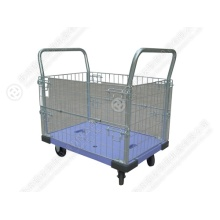 Roestvrij staal Trolley