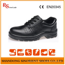 Breathable Futter Luft Loch Sommer Safety Schuhe RS97