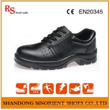 Doublure respirante Air Hole Chaussures de sécurité d'été RS97
