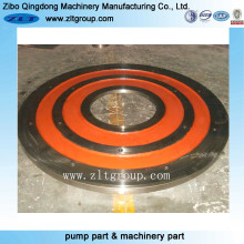 OEM Sand Casting Wear Parts