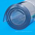 Película de rolo clara do plástico 0.3mm
