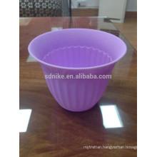2015 the latest design indoor plastic vase