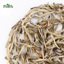 Thé naturel d'aiguille d'argent d'arome de jasmin de Finch avec la norme d'UE