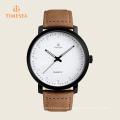 Relógio impermeável 72293 do negócio de quartzo análogo original dos homens