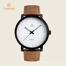 Reloj de pulsera de cuarzo analógico único para hombre 72293