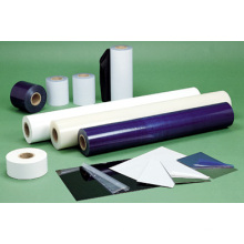 PE Protective Film for Pre-Painted Panel Steel