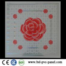 603X603mm PVC-Deckenplatte für Pakistan und Sri Lanka (BSL-60304)