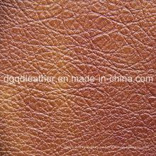 Нерегулярные зерна Мебельная кожа (qdl по-52070)