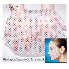 Moisturizing and brightening Magnetic facial mask