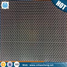 Fecral feuerfeste Maschendraht / Metallgewebe / gewebtes Maschendrahtgrillnetz