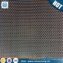 Heater element 200 mesh tungsten wire mesh netting