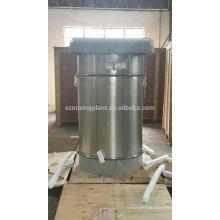 Collecteur de poussière industriel Cyclone pour silo à ciment