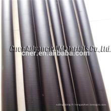 Mâts de planche à voile T800 carbone avec bouchons