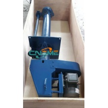 Metal Pump Slurry Menegak