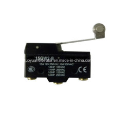 15gw2-B Roller Lever Electric Switch