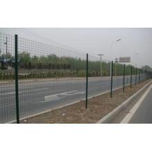 Mesh de haute qualité Holland Wire avec revêtement PVC