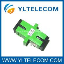 RoHS Compliance Fiber Optic Attenuator SC / APC Fixed Adapter Type