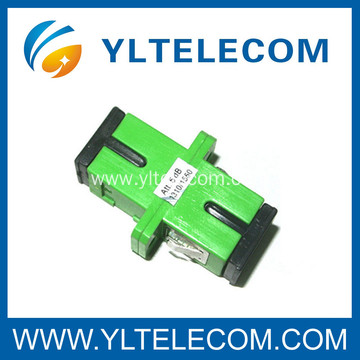 Good Quality for FC Optical Fiber Attenuator RoHS Compliance Fiber Optic Attenuator SC / APC Fixed Adapter Type supply to Saint Vincent and the Grenadines Exporter