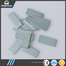 Welcome wholesales attractive design ndfeb magnet for motor china