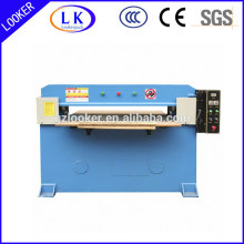 30T oil preasure plastic bliste cutting punching machine