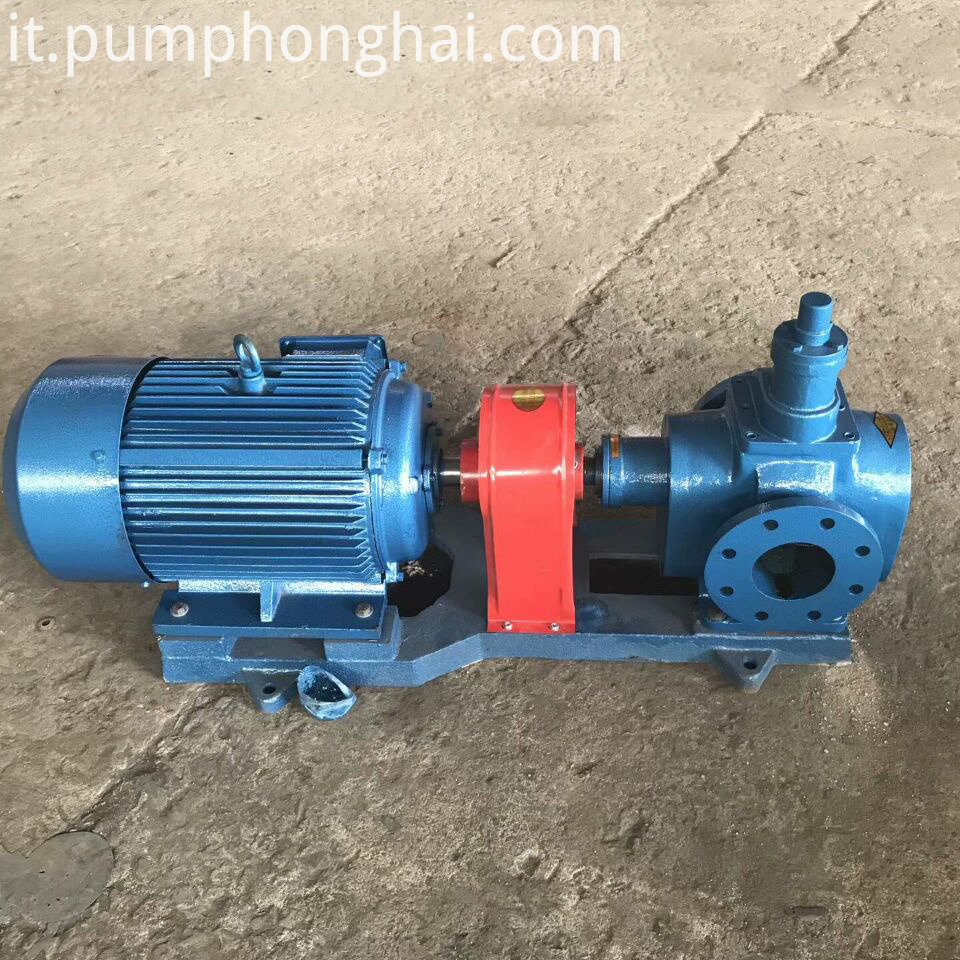 Grease Pump