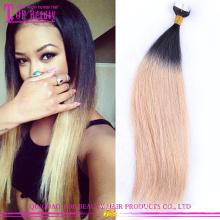 """Prix de gros 16 """"pas cher 7A grade russian hair tape extension de cheveux"""