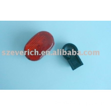 red LED rear light