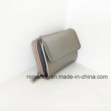China Supplier Fashion Women PU Wallet (NMDK-050602)