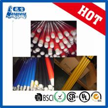 PVC-Kunststoff-Jumbo-Klebeband Feuerverzögernde
